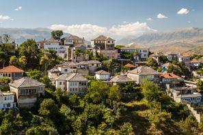 Ubytování Gjirokaster, Albánsko