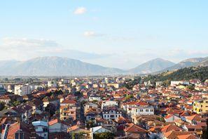 Ubytování Korca, Albánsko
