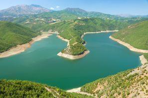 Ubytování Kukes, Albánsko