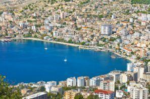 Lacné Ubytovanie Albánsko