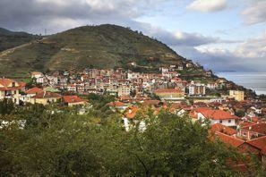 Ubytování Pogradec, Albánsko