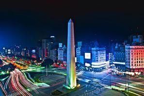 Ubytování Buenos Aires, Argentína