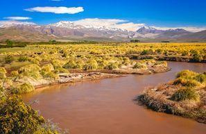 Ubytování Rio Grande, Argentína