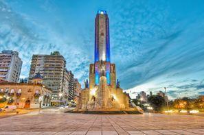Ubytování Rosario, Argentína