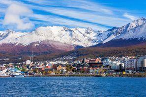 Ubytování Ushuaia, Argentína