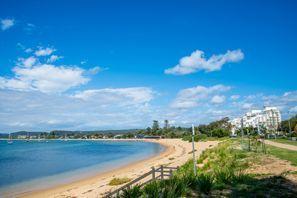 Ubytování Avalon, Austrália