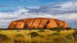 Ubytování Ayers Rock, Austrália