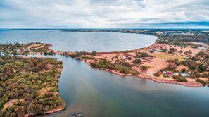 Ubytování Bairnsdale, Austrália
