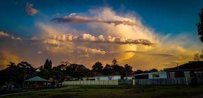 Ubytování Bankstown, Austrália