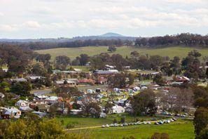 Ubytování Bassendean, Austrália