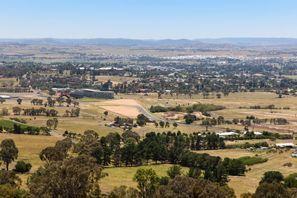 Ubytování Bathurst, Austrália