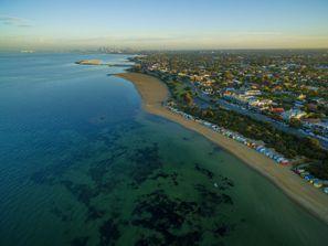 Ubytování Brighton, Austrália