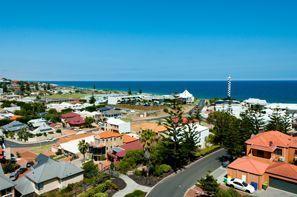 Ubytování Bunbury, Austrália