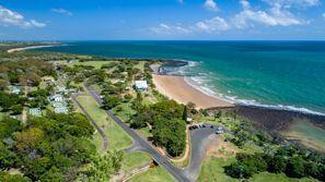 Ubytování Bundaberg, Austrália