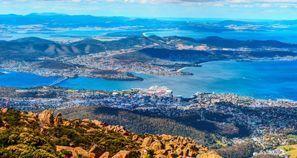 Ubytování Burnie/wynard, Austrália