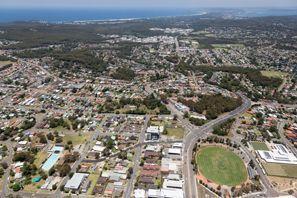Ubytování Charlestown, Austrália