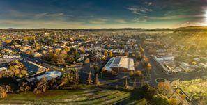 Ubytování City of Knox, Austrália