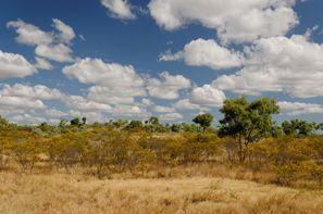 Ubytování Cloncurry, Austrália
