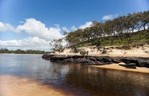 Ubytování Currimundi, Austrália