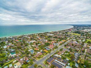 Ubytování Frankston, Austrália