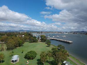 Ubytování Gladstone, Austrália