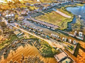 Ubytování Goolwa, Austrália