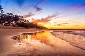 Ubytování Hervey, Austrália