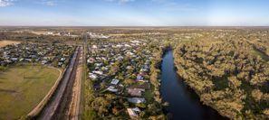 Ubytování Inverell, Austrália