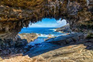 Ubytování Kangaroo Island, Austrália