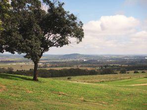 Ubytování Kingaroy, Austrália