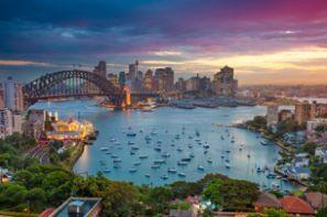 Austrália MIÉRT NEM EZT HASZNÁLJA?