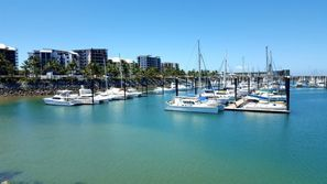 Ubytování Mackay, Austrália