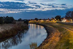 Ubytování Maitland, Austrália