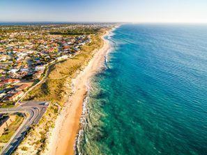 Ubytování Mandurah, Austrália