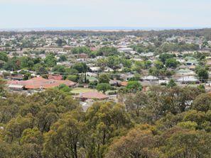 Ubytování Maryborough, Austrália