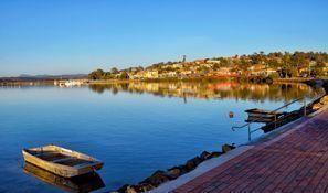 Ubytování Merimbula, Austrália