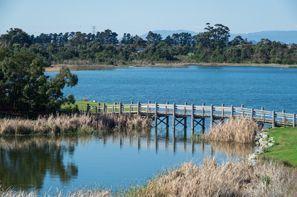 Ubytování Moorabbin, Austrália