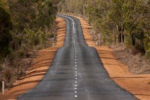Ubytování Mount Barker, Austrália