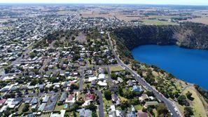 Ubytování Mount Gambier, Austrália