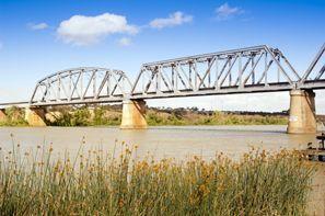 Ubytování Murray Bridge, Austrália