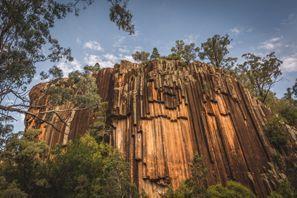 Ubytování Narrabri, Austrália