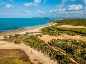 Ubytování Nhulunbuy, Austrália