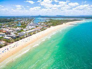 Ubytování Noosa, Austrália