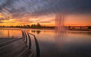 Ubytování Pakenham, Austrália