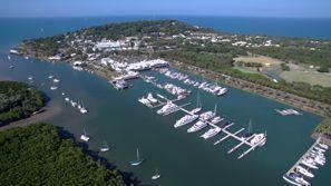 Ubytování Port Douglas, Austrália