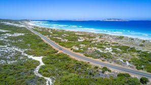 Ubytování Port Hedland, Austrália