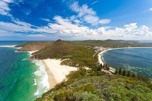 Ubytování Port Macquarie, Austrália