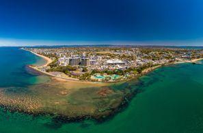 Ubytování Redcliffe, Austrália