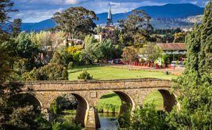 Ubytování Richmond, Austrália