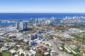 Ubytování Southport, Austrália
